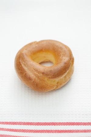 choux: Anillo de pasta choux