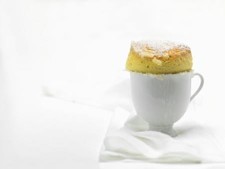 sucre glace: Vanille souffl de sucre glace