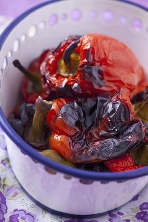 side order: Baked peppers LANG_EVOIMAGES