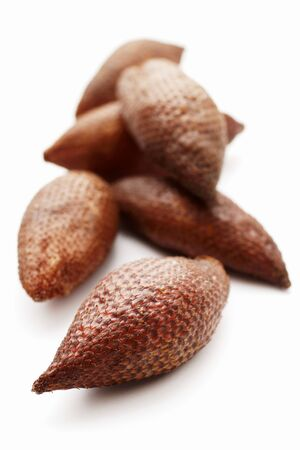 salak: Several salak fruits