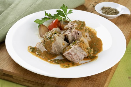andalusian cuisine: Huelva stew (Andalusia) LANG_EVOIMAGES