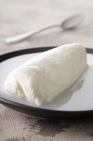 brine: Mozzarella in brine