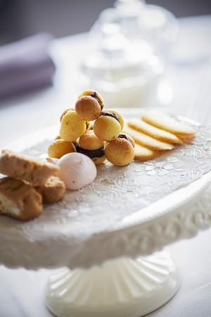prodotti da forno: Dolci assortiti (prodotti da forno assortiti, Italia) LANG_EVOIMAGES
