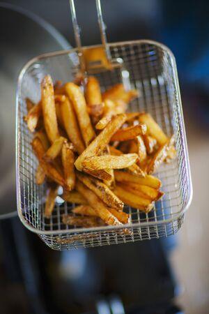 side order: Chips