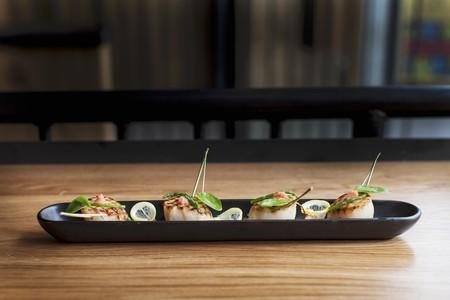 kafir lime: Grilled scallops LANG_EVOIMAGES