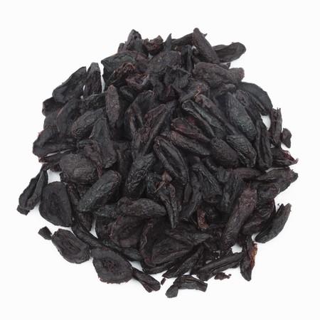 kalamata: Salted, dried Kalamata Olives