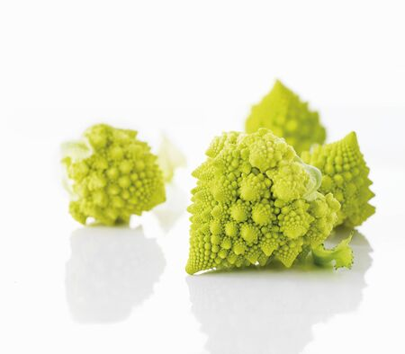 romanesco: Romanesco broccoli