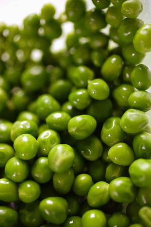 lots: Lots of peas