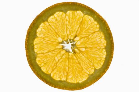 háttérvilágítású: Szelet narancs, háttérvilágítású