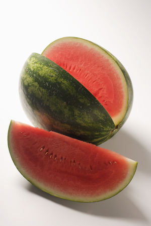 noone: Watermelon with slice cut out LANG_EVOIMAGES