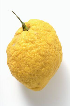 citron: A citron