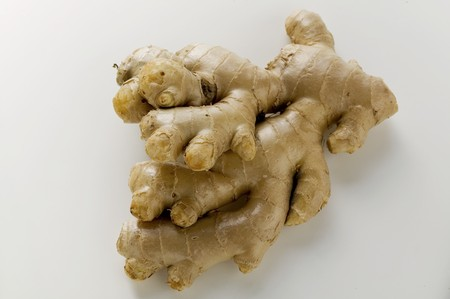 ginger root: Ginger root LANG_EVOIMAGES