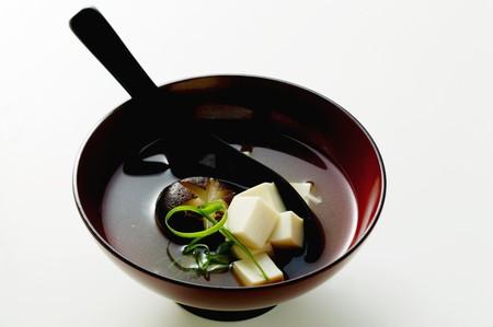 beancurd: Miso soup LANG_EVOIMAGES