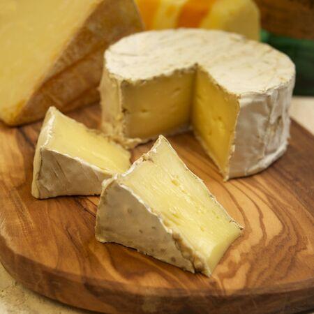 slashed: Sliced soft cheese LANG_EVOIMAGES