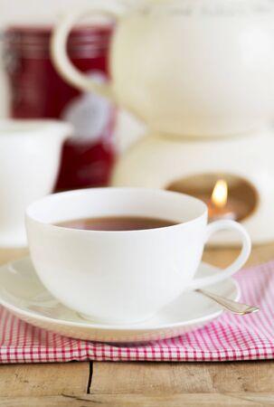 warmers: Rooibos tea