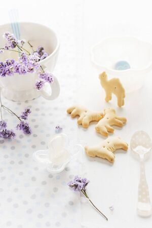 childrens food: Baby animal crackers