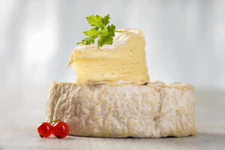 noone: Camembert from Normandy