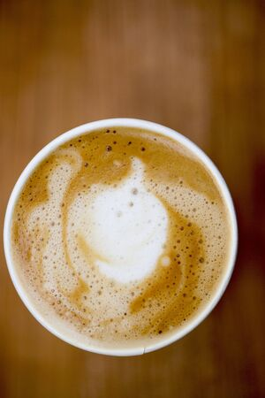 brownness: Cappuccino