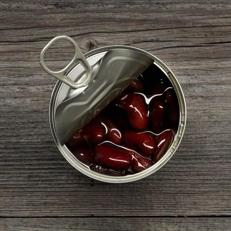 kidneybohnen: