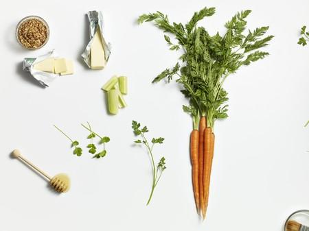 apium graveolens: Various soup ingredients LANG_EVOIMAGES