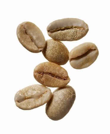 unroasted: Unroasted coffee beans, Ethiopia