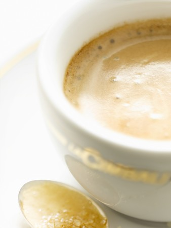 crema: Espresso crema LANG_EVOIMAGES