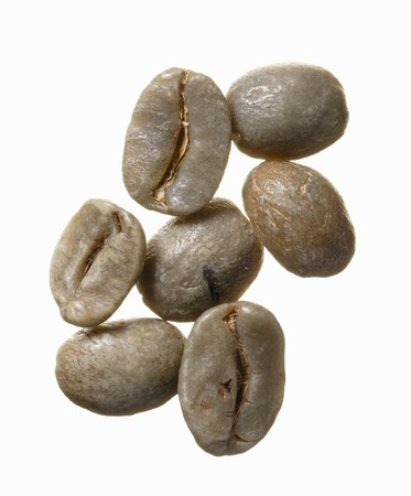 unroasted: Unroasted Costarica Tournon coffee beans LANG_EVOIMAGES