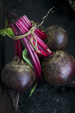 Beetroot. LANG_EVOIMAGES