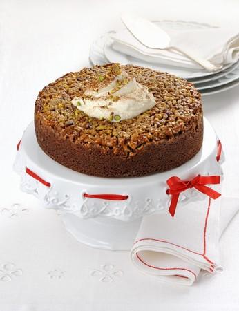 paleta de caramelo: Nut tarte tatin LANG_EVOIMAGES