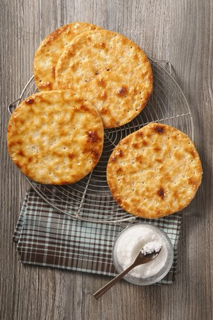 French anise biscuits LANG_EVOIMAGES