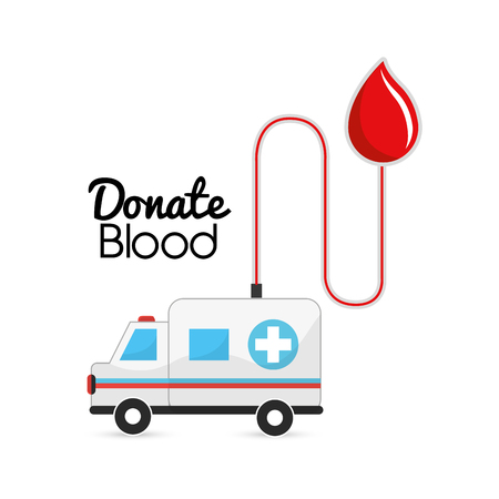 puncture: Cool blood donation tools icon