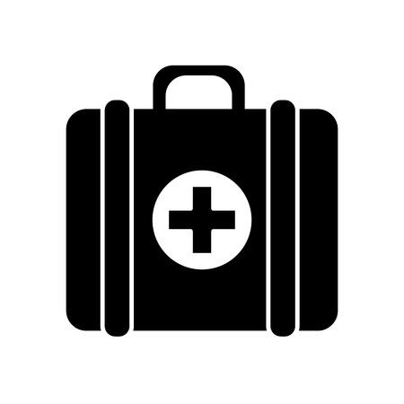 Kit de premiers soins Contour instruments de médicaments