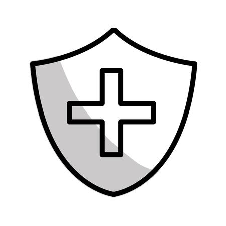 reanimation: figure seal cross emergency security
