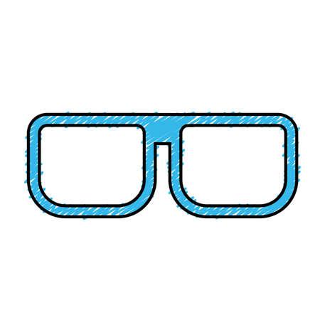 A nice glasses accessory