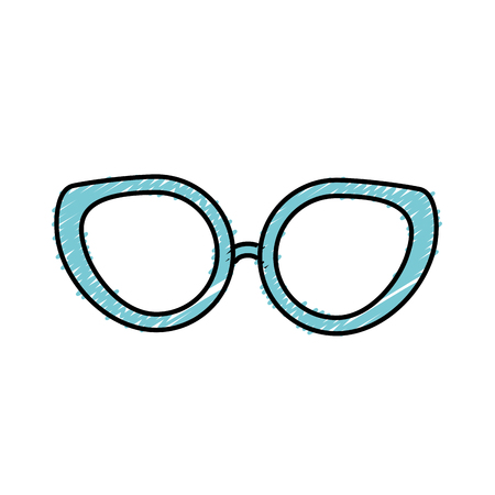 ocular: glasses to use in the eyes