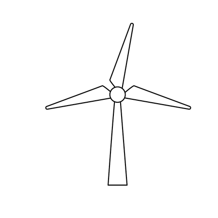windpower: line windpower technology to environment protection