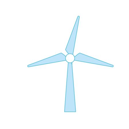 Windpower technology to environment protection