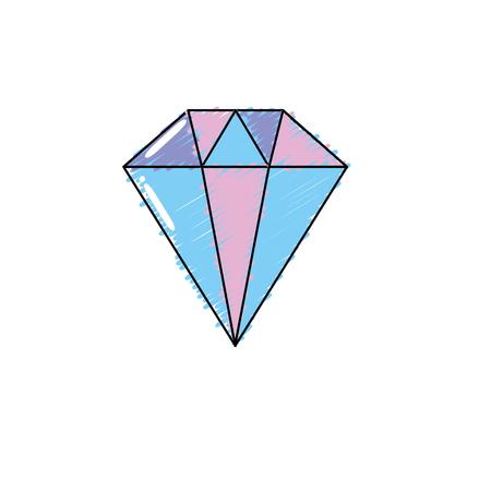 beauty diamond fashion accessory design