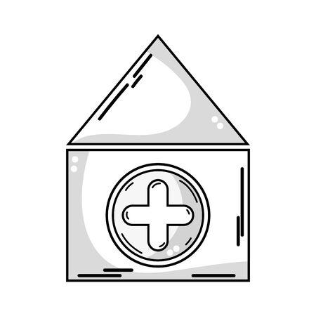 人々 を助けるためライン血寄付の家