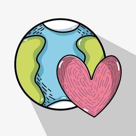 global peace and love to worldwide harmony