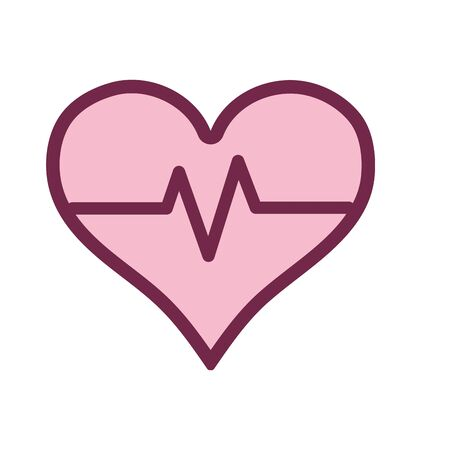 systole: heartbeat vital sign to ekg frequency