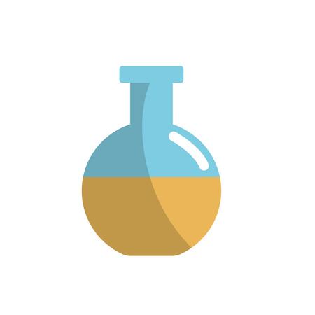 chemically: erlenmeyer flask to lab chemical design