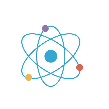 physics orbit chemistry science education