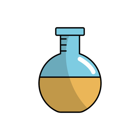 erlenmeyer flask to lab chemical design