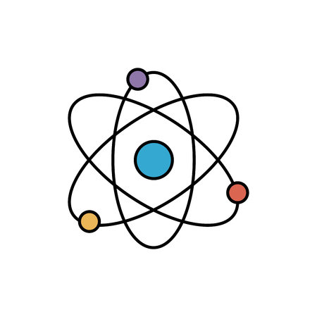 physics orbit chemistry science education