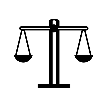 輪郭バランス キログラム楽器オブジェクト デザイン