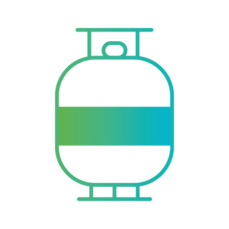 line water tank container reserve
