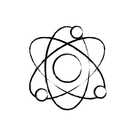 figure physics orbit atom to chemistry education
