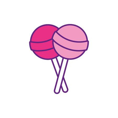 Caramelos sabrosos dulces postre azúcar
