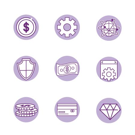 La conception de l & # Banque d'images - 90140427